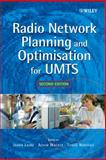 Radio Network Planning and Optimisation for UMTS, , 0470015756