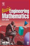 Basic Engineering Mathematics, Bird, John, 0750665750