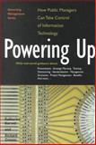 Powering Up, Barrett, Katherine and Greene, Richard, 1568025750