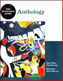 Anthology, Clendinning, Jane Piper and Marvin, Elizabeth West, 0393925765