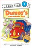 Dumpy's Extra-Busy Day, Julie Andrews Edwards, 0060885769