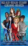 Avast!, Azure Avians and Rigel Ailur, 1480095761