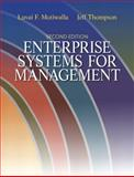 Enterprise Systems for Management, Motiwalla, Luvai and Thompson, Jeffrey, 0132145766