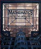 Mathematics : One of the Liberal Arts, Miles, Thomas J., 0314095764