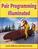 Pair Programming Illuminated, Kessler, Robert and Williams, Laurie, 0201745763
