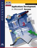 New Perspectives on Applications Development in Microsoft Access - Advanced, Paradice, David and Baldwin, Dirk, 0760035768