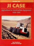 J. I. Case Agriculture and Construction Equipment, 56-94, Stonehouse, Tom, 0929355768