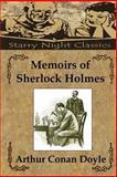 Memoirs of Sherlock Holmes, Arthur Conan Doyle, 1482745763