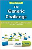 The Generic Challenge, Martin A. Voet, 1599425769
