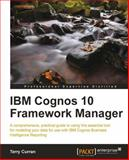 IBM Cognos 10 Framework Manager, Andy Penver, 1849685762