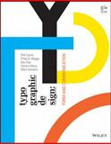 Typographic Design : Form and Communication, Carter, Rob and Meggs, Philip B., 1118715764