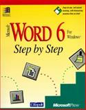 Microsoft Word 6 for Windows Step-by-Step, Catapult, Inc. Staff, 155615576X