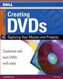 Dell Creating Dvds, Lich, Brian, 1592005764