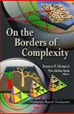 On the Borders of Complexity, Orsucci, Franco F. and Sala, Nicoletta, 1614705763
