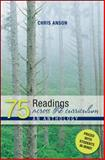 75 Readings Across the Curriculum, McGraw-Hill Staff and Anson, Chris, 0073405760