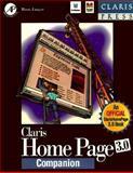 Claris Home Page 3.0 Companion, Langer, Maria, 0124365760