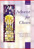 Advent for Choirs, , 0193355760