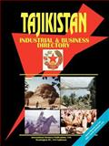 Tadjikistan Industrial and Business Directory, U. S. A. Global Investment Center Staff, 0739795767