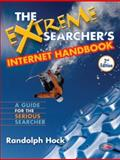 The Extreme Searcher's Internet Handbook, Randolph Hock, 0910965765