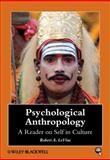 Psychological Anthropology 1st Edition