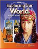 Exploring Our World, McGraw-Hill-Glencoe Staff, 0078745764