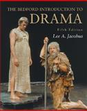 Bedford Introduction to Drama 9780312445768
