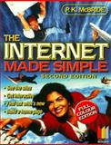 The Internet Made Simple, McBride, P. K., 0750645768