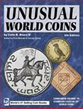 Unusual World Coins, Colin Bruce Ii, 0896895769