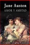 Amor y Amistad, Jane Austen, 1483935760