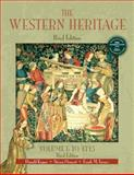 The Western Heritage : To 1715, Kagan, Donald and Ozment, Steven, 0130415766