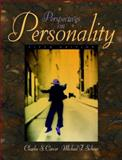 Perspectives on Personality, Carver, Charles and Scheier, Michael, 0205375766