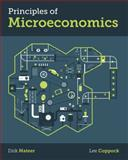 Principles of Microeconomics, Mateer, Dirk and Coppock, Lee, 0393935760