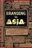 Branding in Asia, Paul Temporal, 0471835765