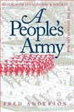 A People's Army, Fred Anderson, 0807845760
