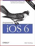 Programming IOS 6, Neuburg, Matt, 1449365760