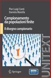 Campionamento Da Popolazioni Finite : Il Disegno Campionario, Springer and Conti, Pier Luigi, 8847025761