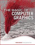 The Magic of Computer Graphics, Noriko Kurachi, 1568815778