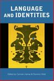 Language and Identities, Llamas, Carmen and Watt, Dominic, 0748635777