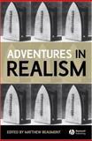 Adventures in Realism, Beaumont, Matthew, 1405135778