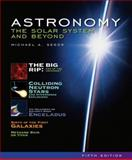 Astronomy : The Solar System and Beyond, Seeds, Michael A., 0495015776
