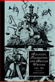 Religion, Toleration, and British Writing, 1790-1830, Canuel, Mark, 0521815770