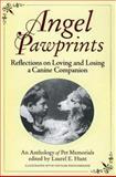 Angel Pawprints, Laurel E. Hunt, 0786865776