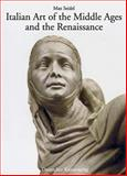 Italian Art of the Middle Ages and the Renaissance, Max Seidel, 3422065776