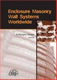 Enclosure Masonry Wall Systems Worldwide, Pompeu Santos Staff, 0415425778