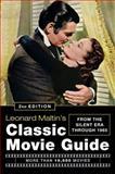 Classic Movie Guide, Leonard Maltin, 0452295777