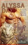 Heart of Atlantis, Alyssa Day, 0425245772