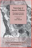 Toxicology of Aquatic Pollution : Physiological, Molecular and Cellular Approaches, , 0521105773