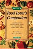 The New Food Lover's Companion, Sharon Tyler Herbst and Ron Herbst, 0764135775
