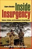 Inside Insurgency, Claire Metelits, 0814795773