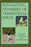 Estimating Numbers of Terrestrial Birds, , 1930665776